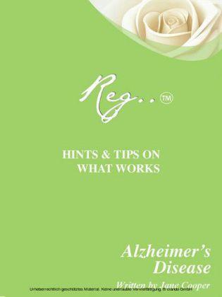 Reg... Hints & Tips