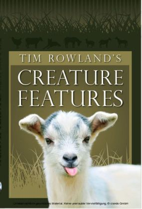 Tim Rowland's Creature Features
