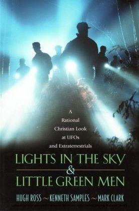 Lights In the Sky & Little Green Men