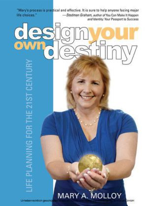 Design Your Own Destiny