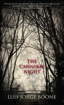 The Cannibal Night