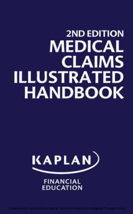 Medical Claims Illustrated Handbook, 2nd Edition