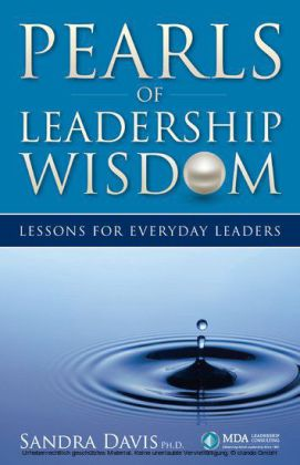 Pearls of Leadership Wisdom