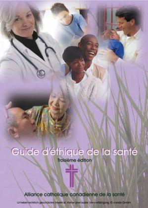 Guide d'éthique de la santé