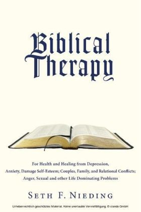 Biblical Therapy