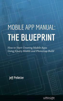 Mobile App Manual: The Blueprint