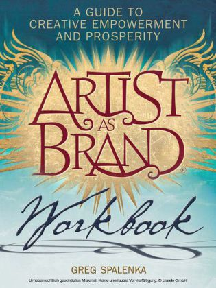 Artist As Brand Workbook