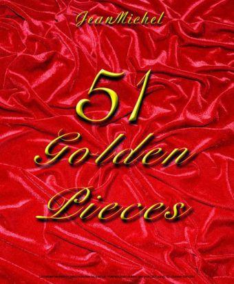 51 Golden Pieces