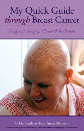 My Quick Guide Through Breast Cancer
