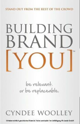 Building Brand [You]