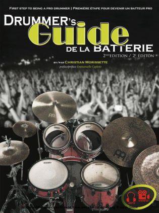 Drummer's Guide de la Batterie