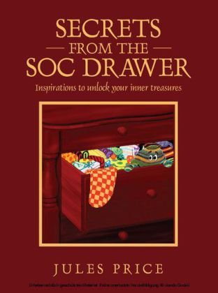 Secrets from the SOC Drawer