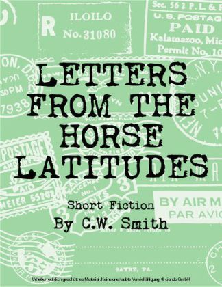 Letters From the Horse Latitudes