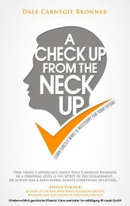A Check Up From The Neck Up