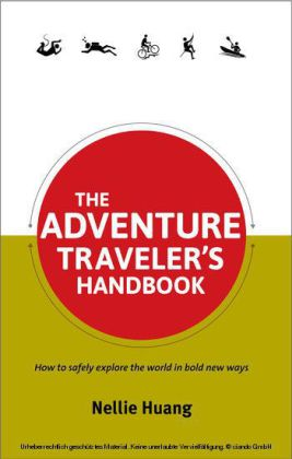 The Adventure Traveler's Handbook
