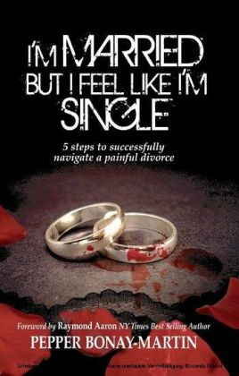 I'm Married but I Feel Like I'm Single