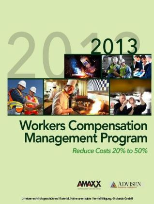 Workers' Compensation Management Program
