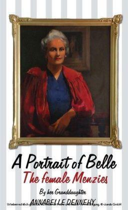 A Portrait Of Belle