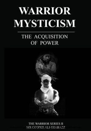 Warrior Mysticism