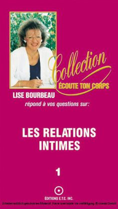 Les relations intimes