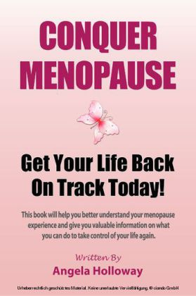 Conquer Menopause