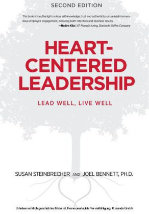 Heart-Centered Leadership
