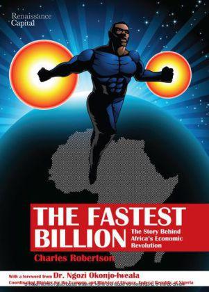 The Fastest Billion