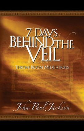 7 Days Behind the Veil