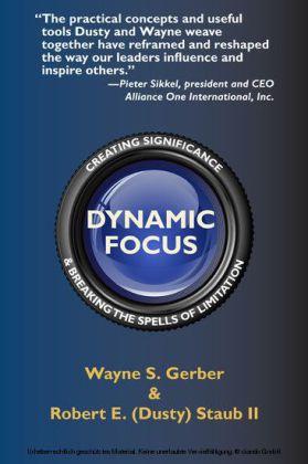 Dynamic Focus