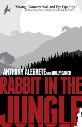Rabbit in the Jungle