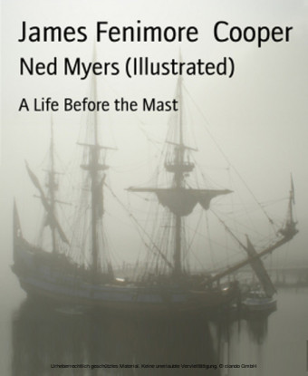 Ned Myers (Illustrated)