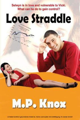 Love Straddle