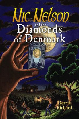 Nic Nelson And The Diamonds Of Denmark