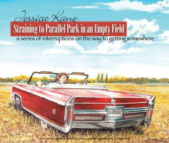 Straining to Parallel Park in an Empty Field