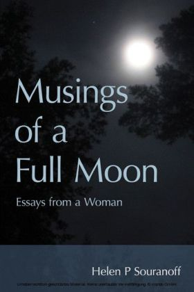Musings of a Full Moon