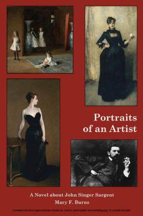 Portraits of an Artist