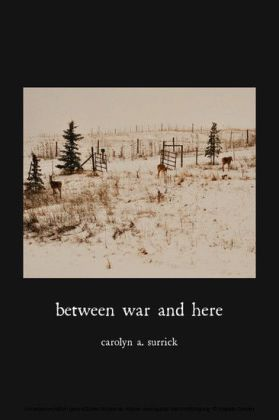 Between War and Here