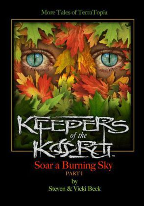 Keepers of the Koru, More Tales of TerraTopia