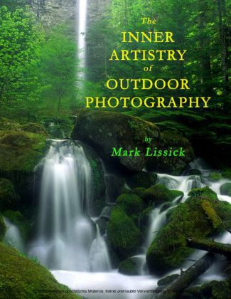 The Inner Artistry of Outdoor Photography