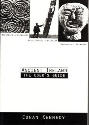 Ancient Ireland - The Users' Guide