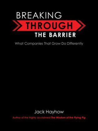 Breaking Through the Barrier