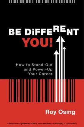 Be Different You!
