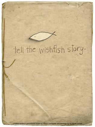 Tell the Wishfish Story