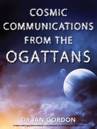 Cosmic Communications From The Orgattans