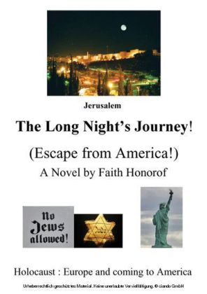 The Long Night's Journey