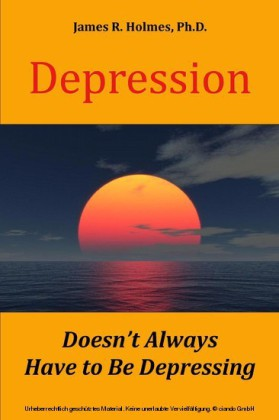 Depression Doesn't Always Have to Be Depressing