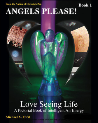 Angels Please! (Book 1)