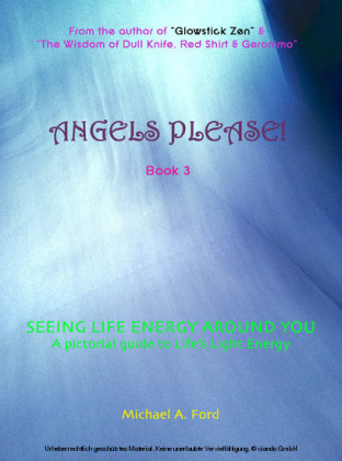 Angels Please! (Book 3)