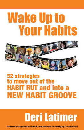 Wake Up to Your Habits