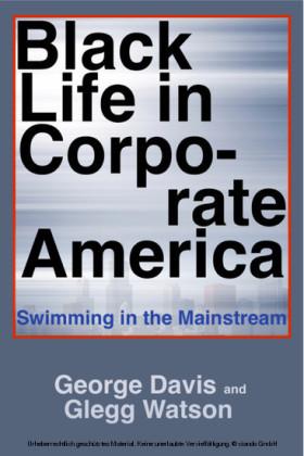 Black Life in Corporate America